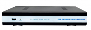 DVR AHD 4ch 1080P a 15Fps, ONVIF 2.0, 4IN/1OUT AUDIO, USCITA  HDMI e VGA, RS485, ALIM. 12Vdc