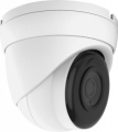 "DOME IP 4K, SENSORE CMOS SONY 1/2,5"", DSP HISILICON, H265/H264, OTT. FISSA 4mm, ANALISI VIDEO,  WDR, 2D/3D DNR, ROI, LED IR 30m, ONVIF 2.4, ALIM. 12Vdc/PoE"