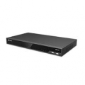 NVR SERIE 5000 16CH, SUPPORTA FINO 3840*2160 (4K/8MP), H265+, 4IN/1OUT ALARM, MAX 2 HDD 10Tb
